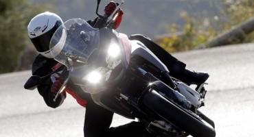 Honda Motor Europe Ltd. Italia è il distributore esclusivo dei caschi Kabuto, attraverso la rete dei concessionari ufficiali Honda
