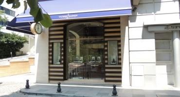 Ulysse Nardin apre la prima boutique a Istanbul