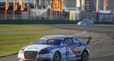 EUROV8SERIES, Hockenheim, Tomas Kostka partirà al palo con la sua Audi RS5