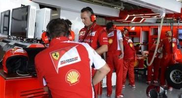 Formula1, GP del Giappone, Scuderia Ferrari, il meteo può condizionare la gara