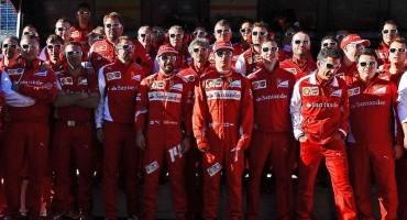 Ferrari, sul mercato americano da sessant'anni
