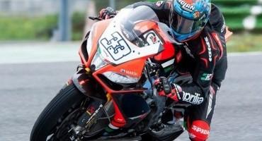 Mondiale Superbike, Magny-Cours, Melandri conquista Gara 2 precedendo Guintoli e Haslam