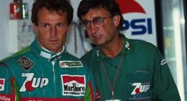 Muore sul GRA l'ex pilota di Formula 1 Andrea De Cesaris