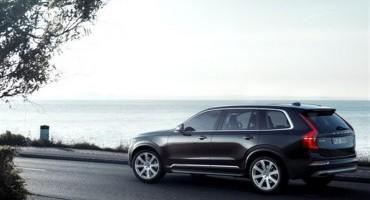 Volvo Cars: in Europa è il brand che cresce più rapidamente fra i Top 5 di fascia premium
