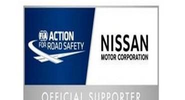 Nissan e FIA : l'impegno congiunto per la sicurezza stradale