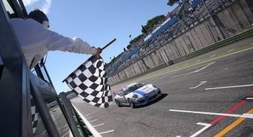 Carrera Cup Italia 2014: a Imola Cairoli può laurearsi campione
