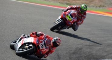 MotoGP, Motegi : inizia la trasferta extra-europea per il per il Ducati Team.