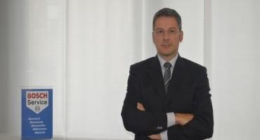 obert Bosch S.p.A. : Alberto Bernini alla guida del settore Automotive Aftermarket Sud Europa