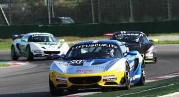 Lotus Cup Italia: con la prossima tappa di Imola la stagione 2014 è al rush finale