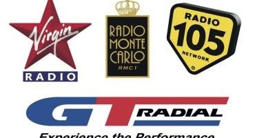 GT Radial: riprende la campagna invernale con i nuovi spot alla radio