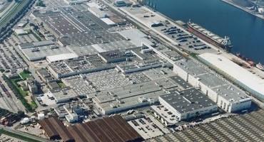 Volvo Car Group: un nuovo stabilimento per ridurre di oltre il 40% le emissioni di CO2