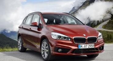 Volano a Settembre le vendite del Gruppo BMW