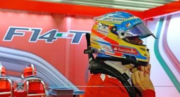 Formula1, GP di Russia: nella seconda sessione di libere, 3° posto per Fernando, 11° per Kimi
