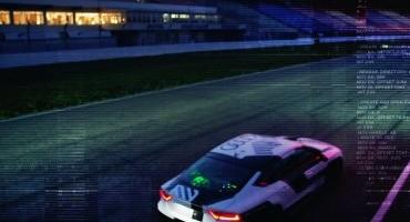 Audi presenta l'auto a guida pilotata più sportiva al mondo