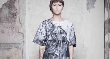 Serienumerica, per la prima volta alla Shanghai Fashion Week
