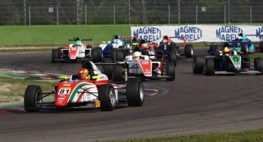 "L'ACI Racing Week End infiamma l'Autodromo ""Enzo e Dino Ferrari"" di Imola"