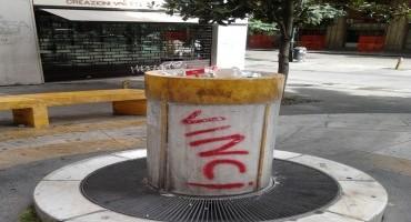Le care, vecchie e malandate fontanine pubbliche…