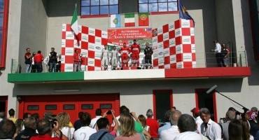 ACI Sport, grande spettacolo nel fine settimana a Imola