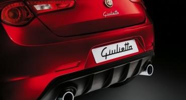 Alfa Romeo Giulietta Sprint, il 17 e 18 Ottobre negli showroom italiani