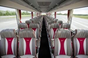 Setra ComfortClass S519 HD