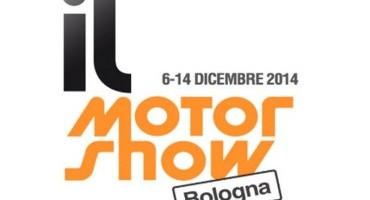 Motor Show, Bologna Fiere, dal 6 al 14 Dicembre, tutto pronto per l'evento motoristico dell'anno