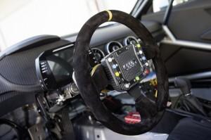 Audi startet Rennserie fuer den neuen TT
