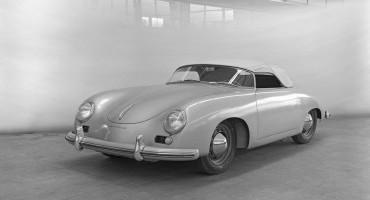 """Doppia vittoria per Porsche al """"Volante d'Oro Classic"""""""