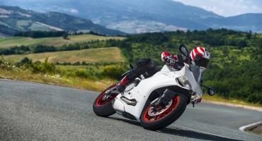 Ducati: a Intermot 2014 la nuova Superbike Family