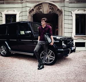 Accessoire - Mercedes-AMG