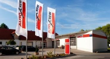 Bosch, in Italia aperta la 100ma officina AutoCrew