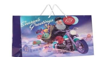 Harley-Davidson®, proposte per l'albero di Natale, la nuova collezione Winter 2014