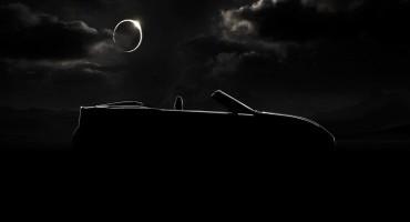 Lexus presenta al Salone di Los Angeles, in anteprima mondiale, il nuovo Concept LF-C2