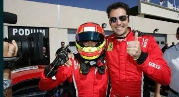ACI Sport, Italiano GT, la grande soddisfazione di Nicola Benucci per una stagione memorabile