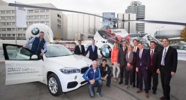 BMW sarà sponsor della FIBT Bob & Skeleton World Cup di questa stagione
