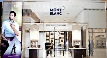Montblanc apre una boutique a Toronto