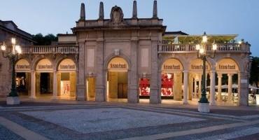 Il 20 novembre 2014 Armani Day da Tiziana Fausti a Bergamo