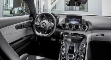 La nuova icona della Stella, per gli appassionati di vetture sportive, ha un nome: Mercedes-AMG GT