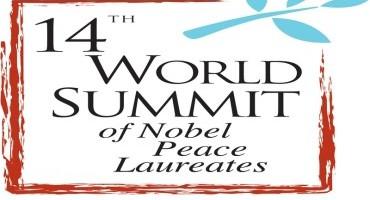 Mazda è partner del 14mo Summit Mondiale dei Premi Nobel per la Pace a Roma