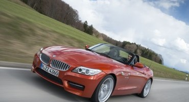 """BMW is awarded the """"GTÜ Quality Trophy 2014"""" as the best and most reliable brand."""