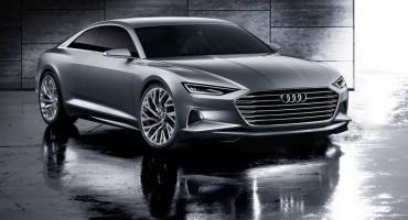 Audi prologue, si apre un nuova era del design