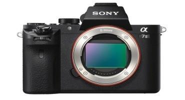 Sony presenta α7 II, la prima fotocamera al mondo Full-Frame con Optical 5-Axis Image Stabilization