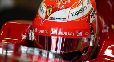 Formula 1, GP di Abu Dhabi, una gara impegnativa per i piloti della Scuderia Ferrari