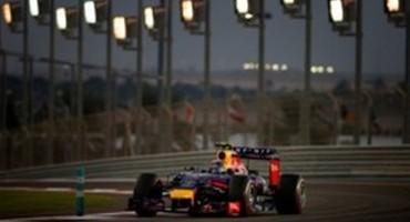 Formula 1, Renault Sport fa il punto sulla gara di Abu Dhabi