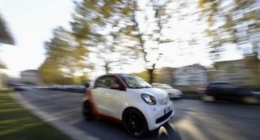 La nuova smart regina del Motor Show di Bologna