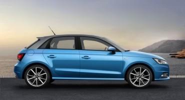 Nuova Audi A1: già disponibile sul mercato italiano