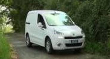 Da Peugeot il nuovo Partner elettrico