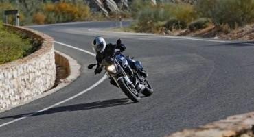 BMW Motorrad rinnova la sua Roadster, la F 800 R