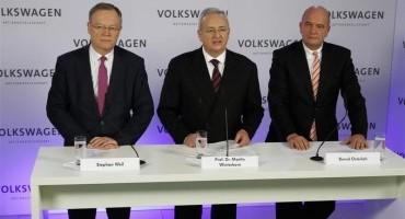 Gruppo VW: previsti investimenti pari a 85,6 mld di Euro nei possimi 5 anni