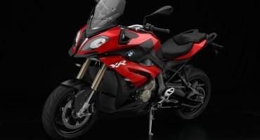 BMW Motorrad osa e ci regala una nuova Adventure Sport è la S 1000 XR
