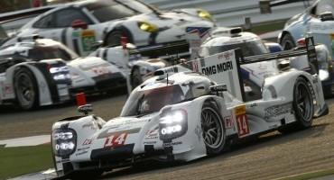 FIA World Endurance Championship: il Team Porsche pronto per il gran finale